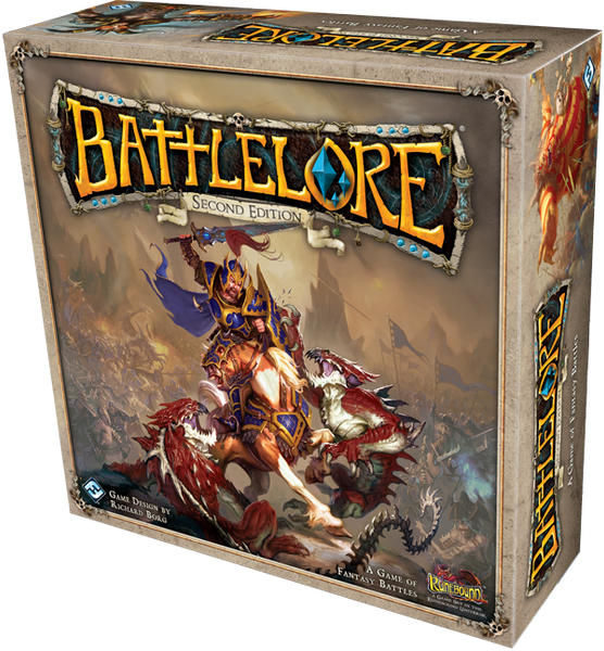 Battlelore 2nd Edition