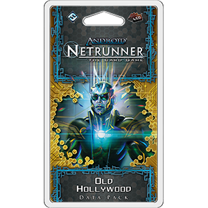 Android: Netrunner LCG Old Hollywood Data Pack