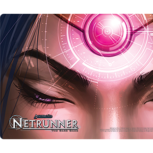 Android: Netrunner Play Mat: Feedback Filter
