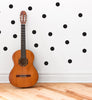 Polka Dots Wall Sticker