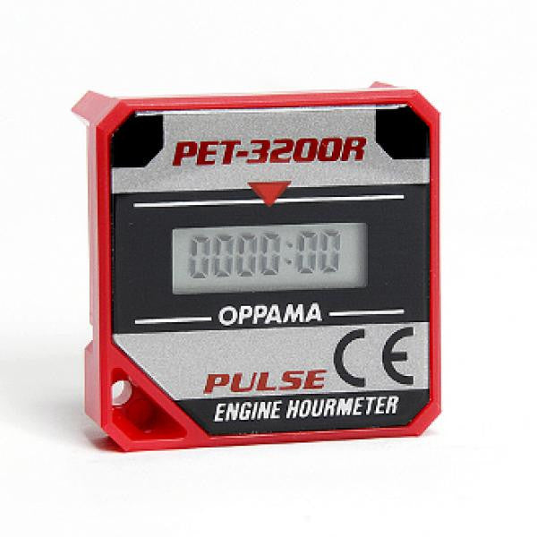 Oppama Engine Hour Meter