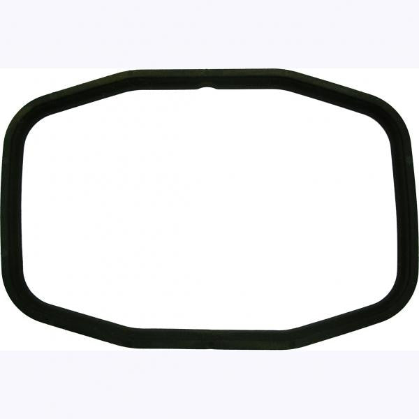 My-Chron 4 Steering Wheel Gasket - Black