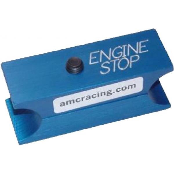 Engine Stop Clamp