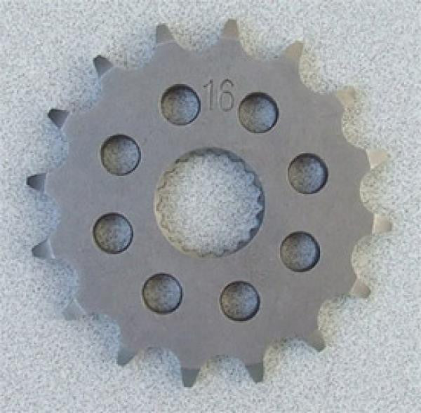 16t/428 CR125 Drive Sprocket