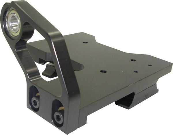 YAMAHA Chassis Mount 5 Degree with Upright. Bearing, Clamps and Hardware Included International