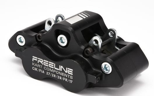 Freeline / Fullerton Shifter Kart Brake Caliper
