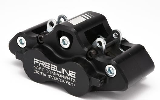 Freeline / Fullerton Shifter Kart Rear Brake Caliper