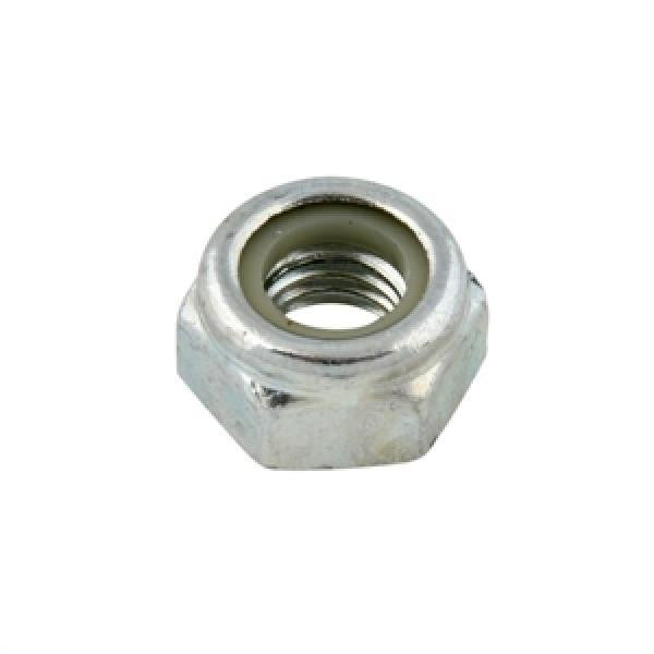 10mm Nylon Lock Nut