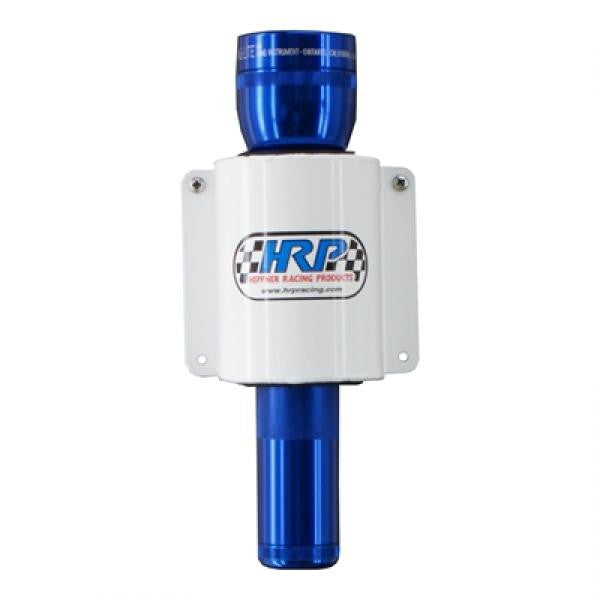 HRP Flashlight Holder - Powder Coated White
