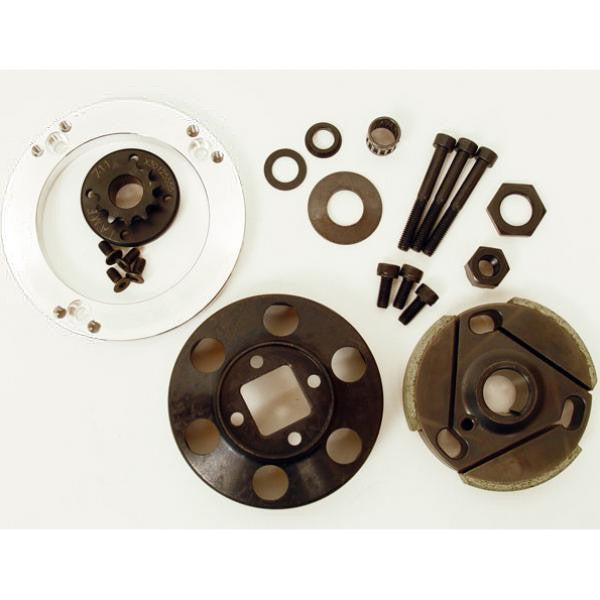 KPV Clutch Retrofit Kit