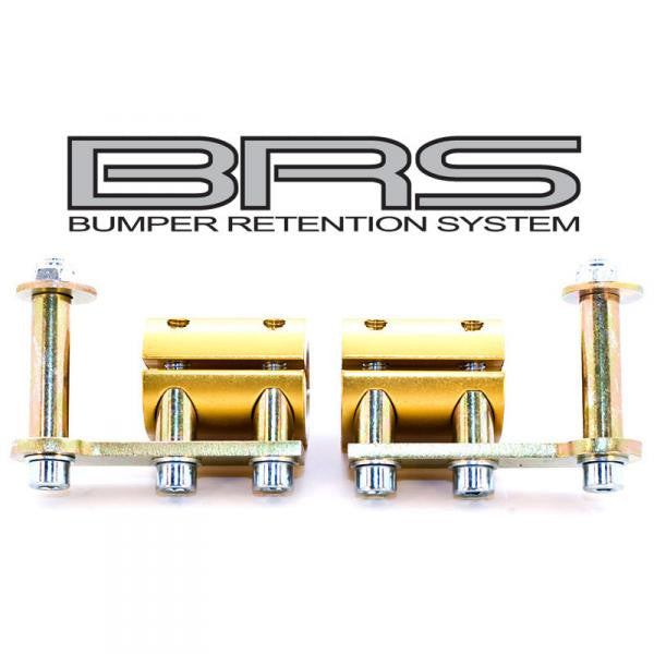 Bumper Retention System - 30mm