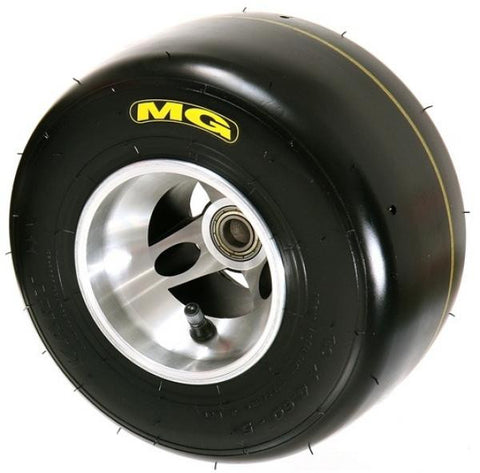 MG Tires