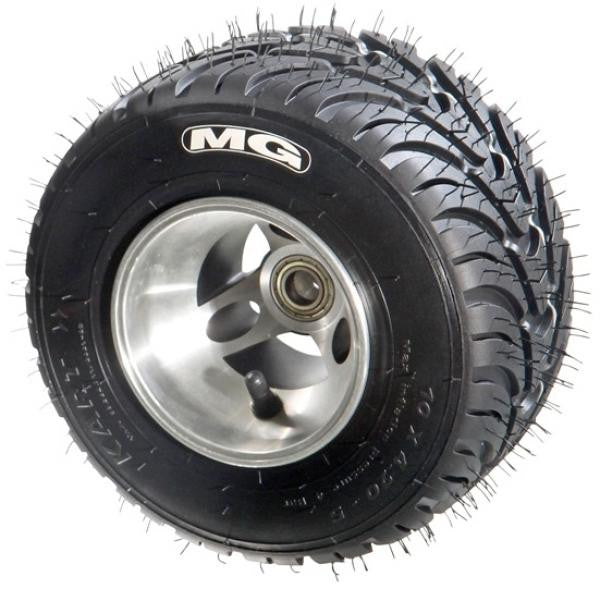 MG WT Rain Tire 6.00 x 5