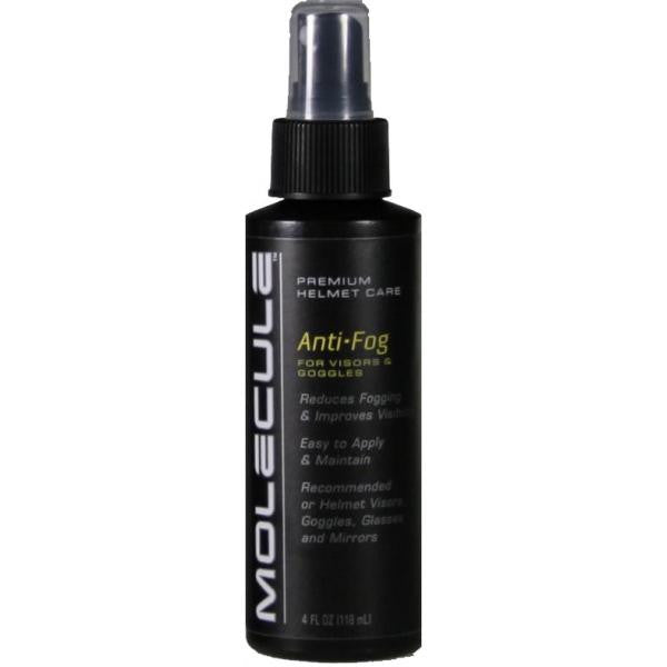 MOLECULE Helmet Anti-Fog 4oz Spray
