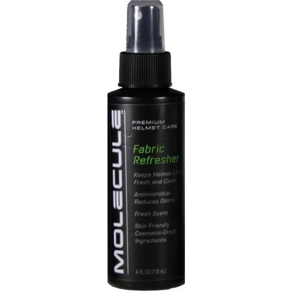 MOLECULE Helmet Fabric Refresher 4oz Spray