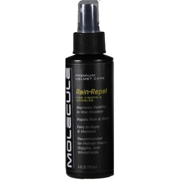 MOLECULE Helmet Rain Repel 4oz Spray