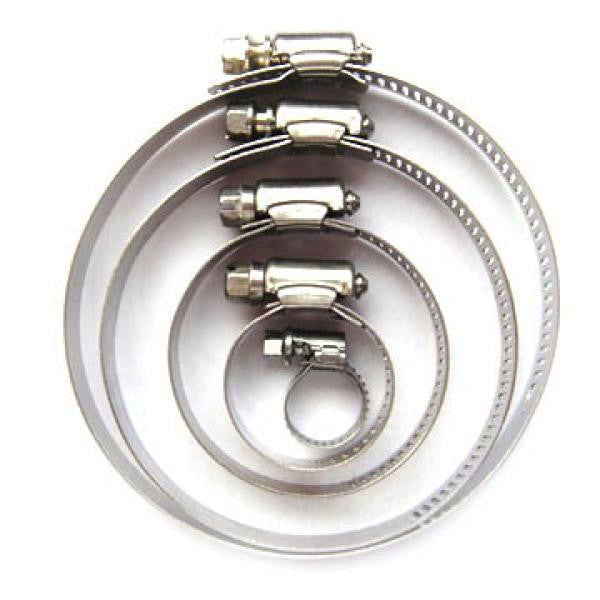 Water Hose Clamp