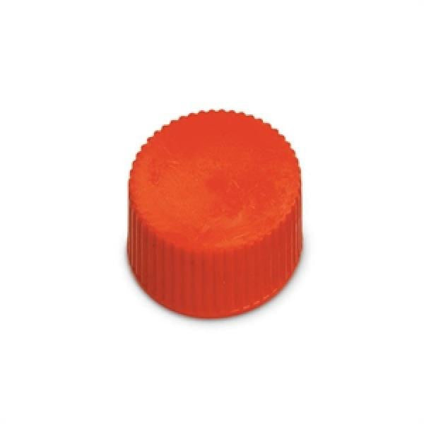 Small Cap For Fuel Recovery Tank - Red