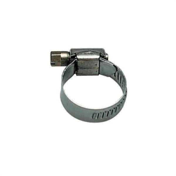 Narrow Water Hose Clamp