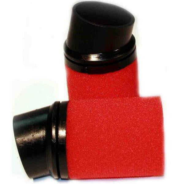 Airbox Inner Filter 20 Degree Red 4