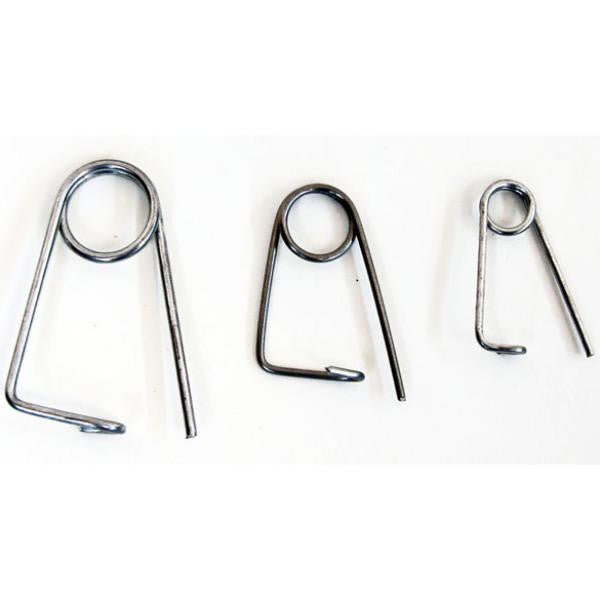 10 Pack Small Safety Clip