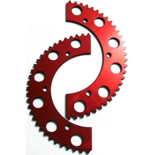 35 Pitch 75t Split Sprocket