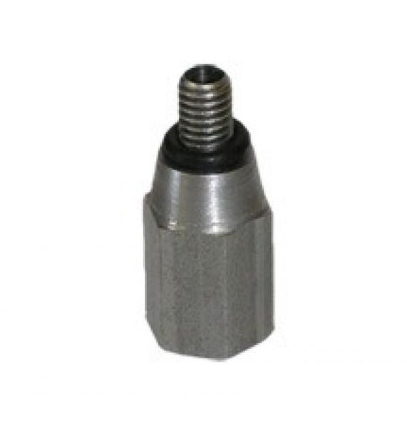 Brake Bleeder Adapter Fitting 6mm