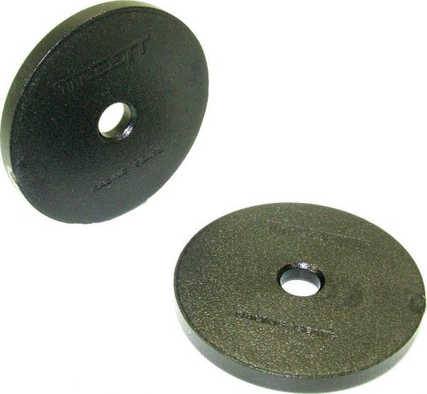 Tillett 2mm x 51mm Nylon CIK Seat Washer