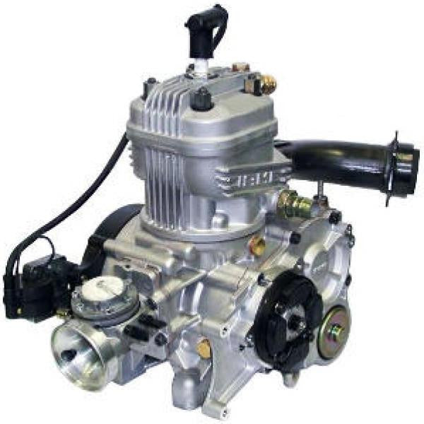 Complete X30 Engine Kit