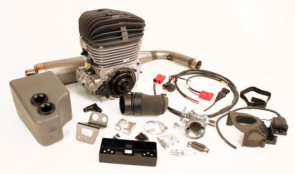 IAME KA100cc Engine Kit