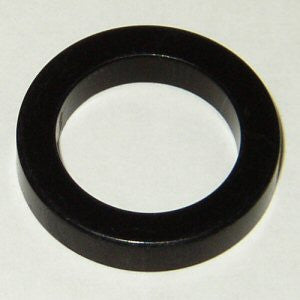 SPINDLE SPACER - 17mm x 5mm