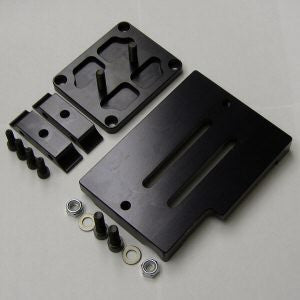 ZERO ERROR CADET MOTOR PLATE ASSEMBLY