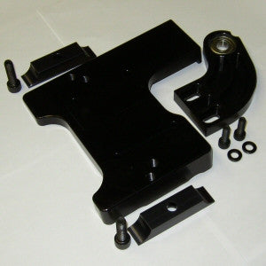 ZERO ERROR YAMAHA MOTOR MOUNT 30mm