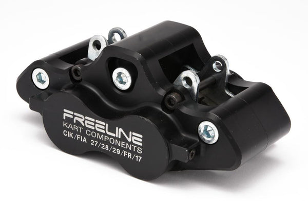 Fullerton TF2/TF3 Rear Brake Caliper