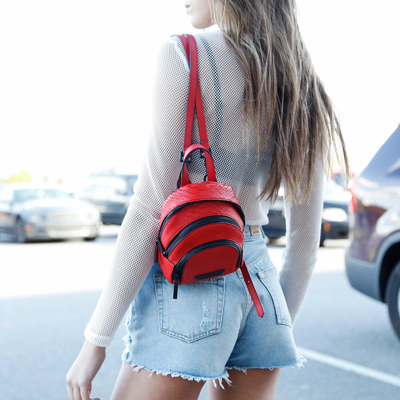 GOTTA HAVE IT: Backpacks
