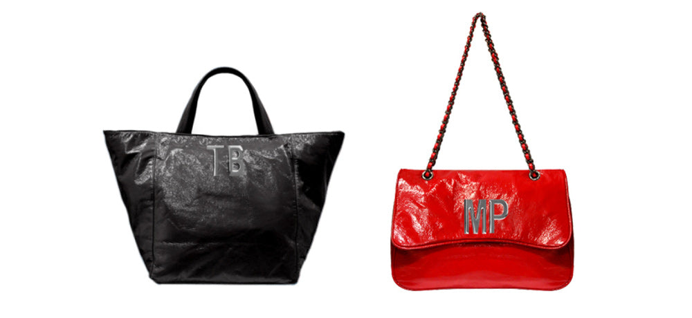 b6079e240c34 Same color options above available for Shopper Patent Tote (66 x 37 x 34 cm)  and Tracolla Patent Bag (32 x 23 x 10 cm)