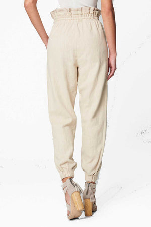BLANK NYC | Paperbag Pants - Away from Here