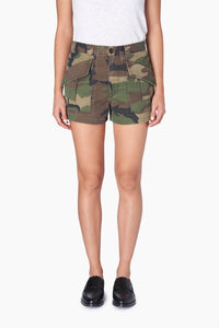 TRAVE | Lucy Big Battle Shorts