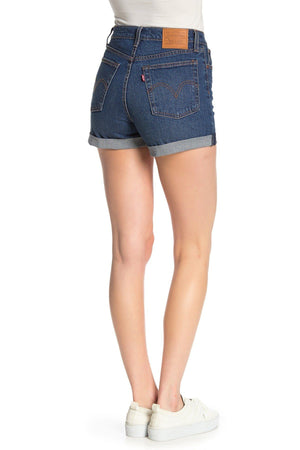 LEVI'S | Wedgie Short - Authentic Favorite