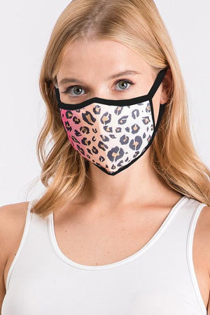 * MUST-HAVE - Face Masks - Assorted Colors