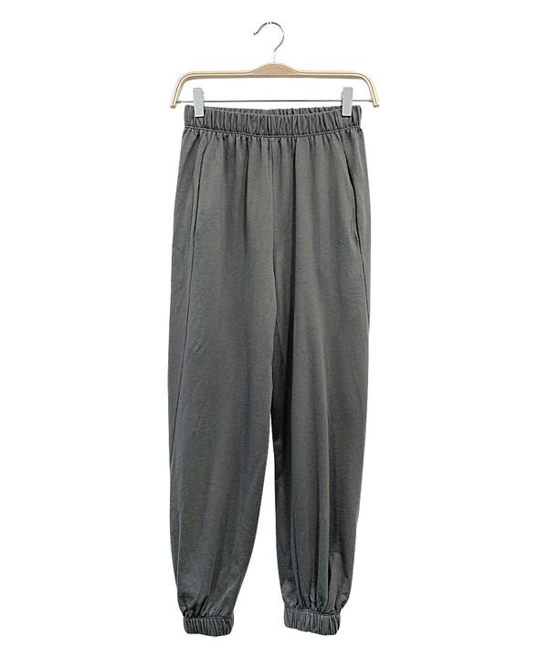 Don't Be Dull Grey Jogger