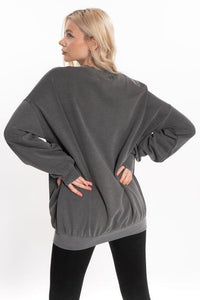 THE LAUNDRY ROOM | Jump Jumper - Galaxy Grey