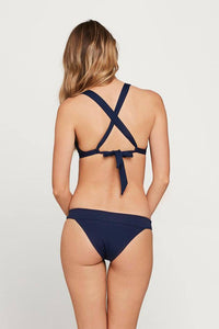 L*SPACE | Veronica Classic Bottom - Midnight Blue