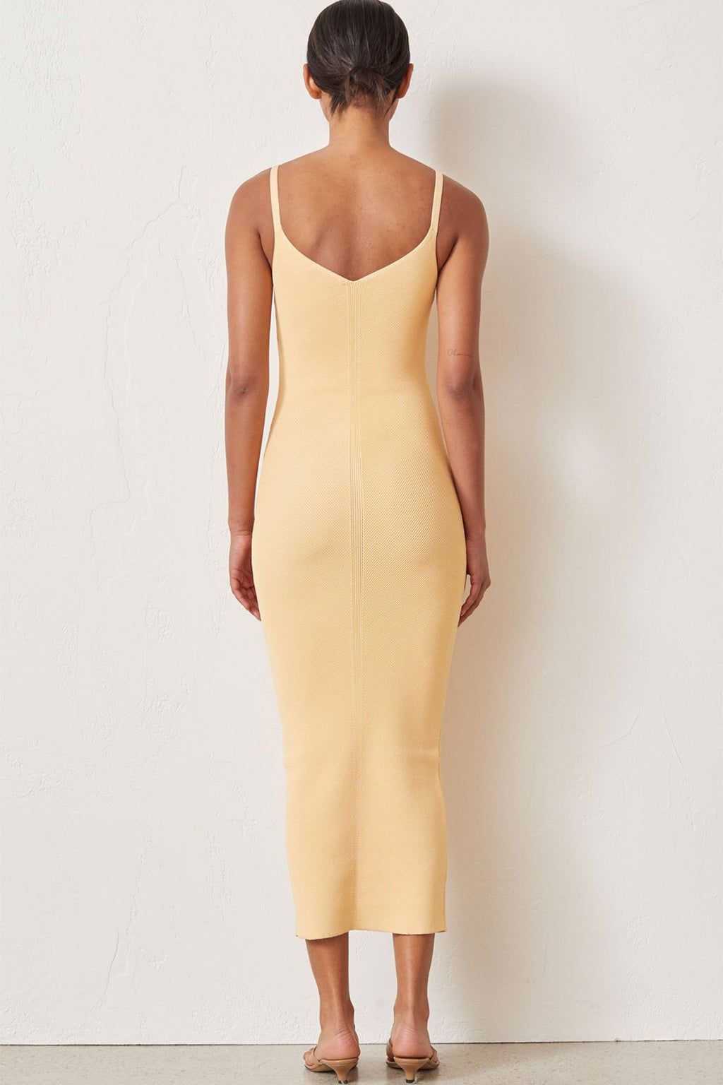 BEC + BRIDGE | Citrus Club Midi - Melon