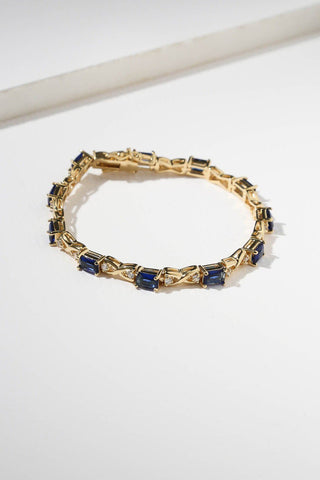 VANESSA MOONEY | Vault Bracelet