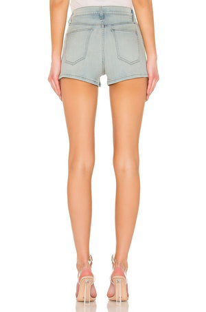 CURRENT ELLIOTT | Ultra High Waist Short