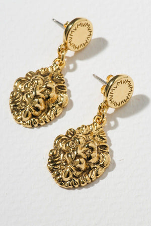 VANESSA MOONEY | Escobar Earrings