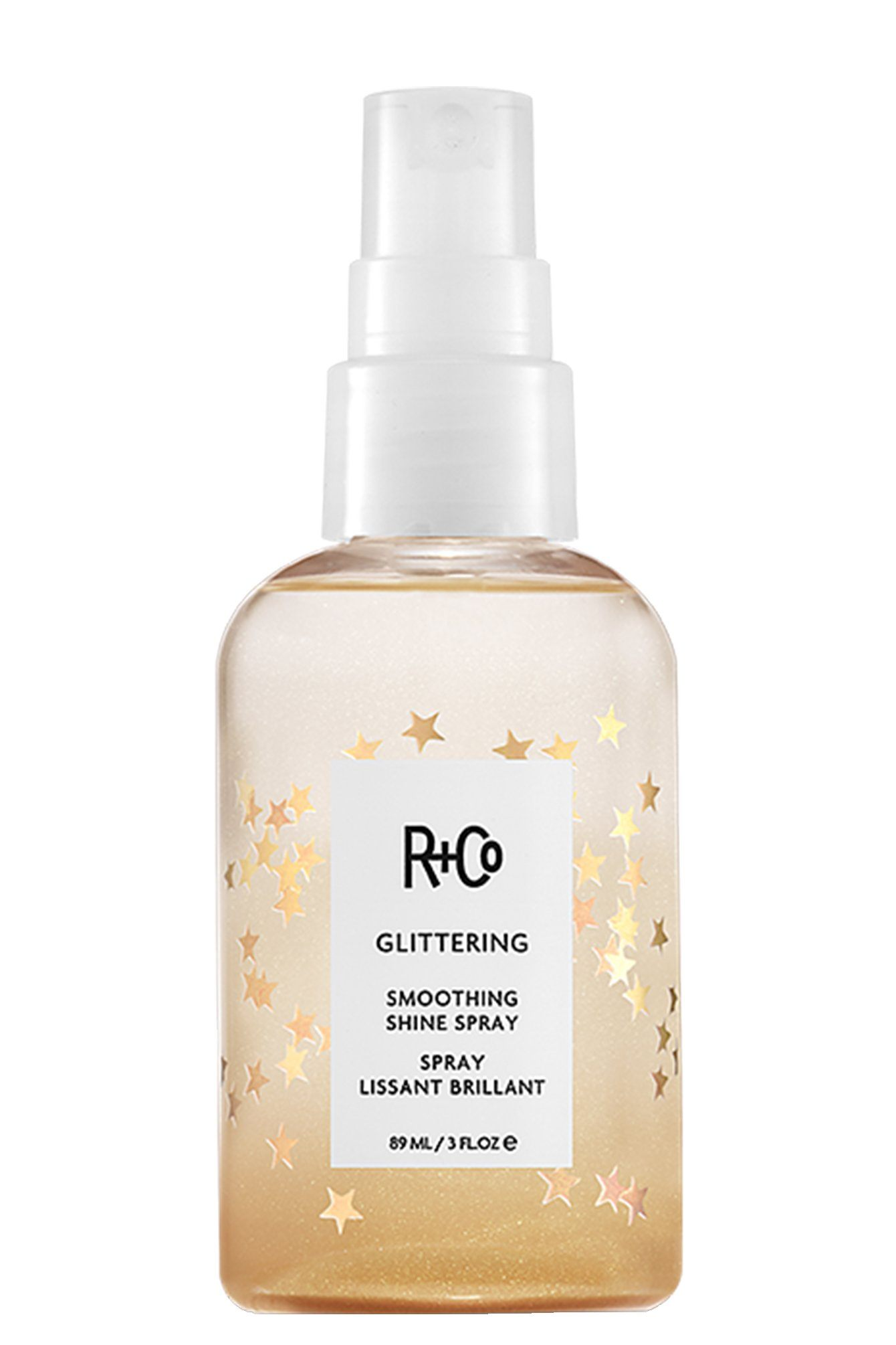 R+Co | Glittering Smoothing Shine Spray