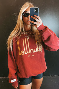 CLONEY | Dunwell Crew Sweatshirt