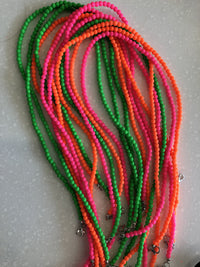 * MASK CHAINS - Assorted Colors